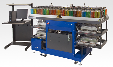 Color Production Management System Kurabo Electronics